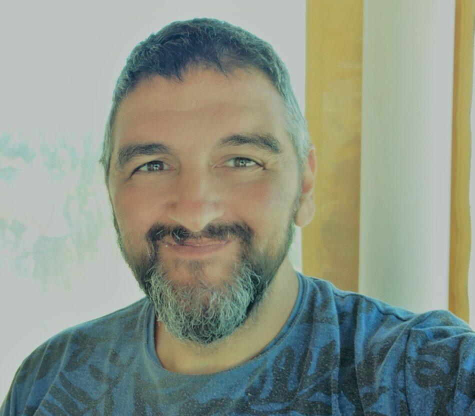 Mauricio Bustos