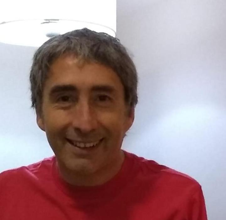 Guillermo Cavia