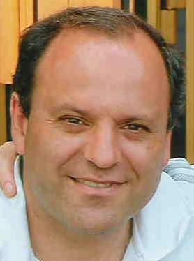 Guillermo Docena