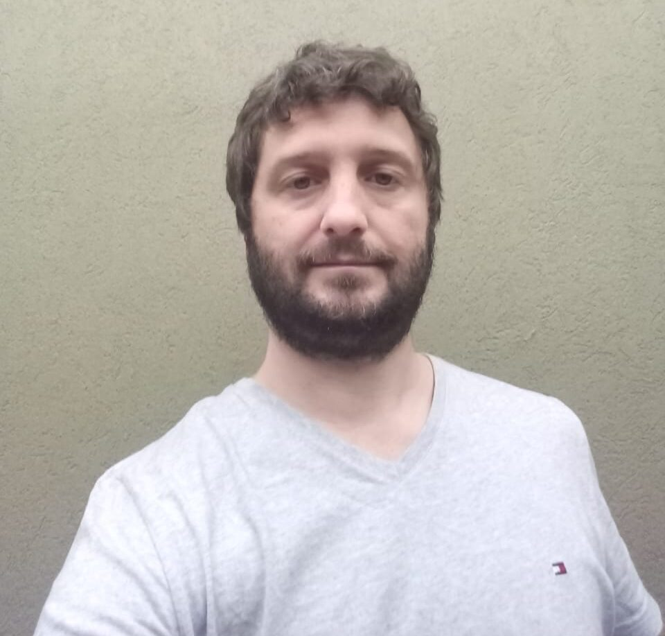 Nicolas Fabrega