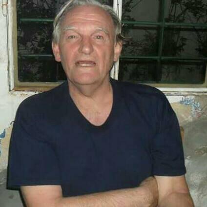 Roberto Pascual
