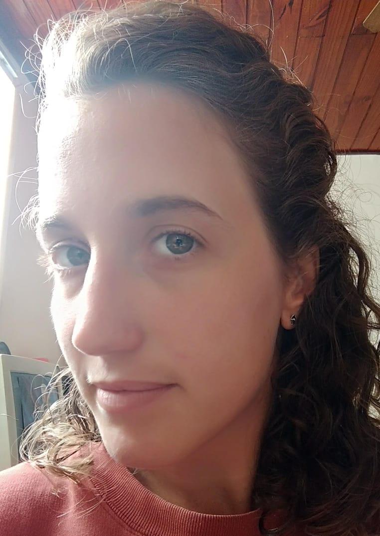 Ana Laura Dagorret