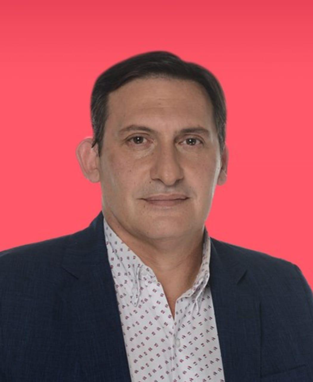 Paulo Kablan