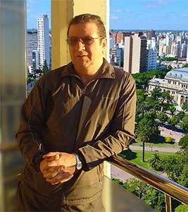 Roberto Abrodos